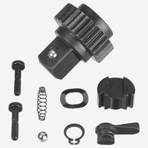 Hazet 6122/9N Replacement set, ratchet wheel - KC Tool