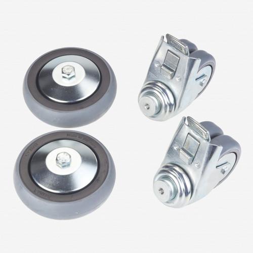 Hazet 160-0119 Castor Set - KC Tool
