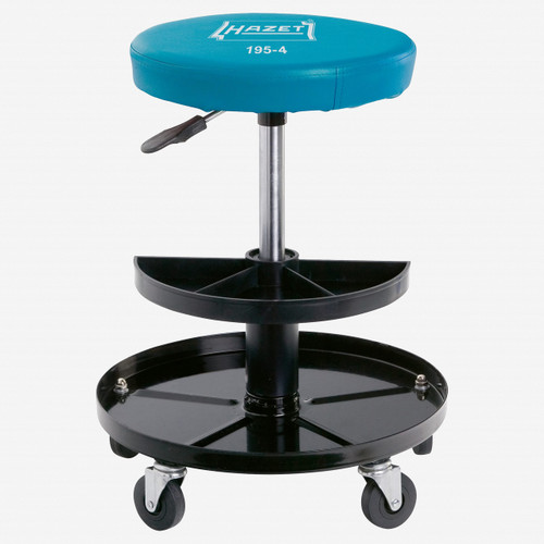 Hazet 195-4 Pneumatic Chair - KC Tool