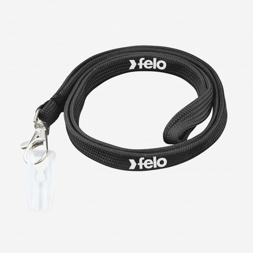 Felo 63851 Safety Lanyard with SystemClip - KC Tool
