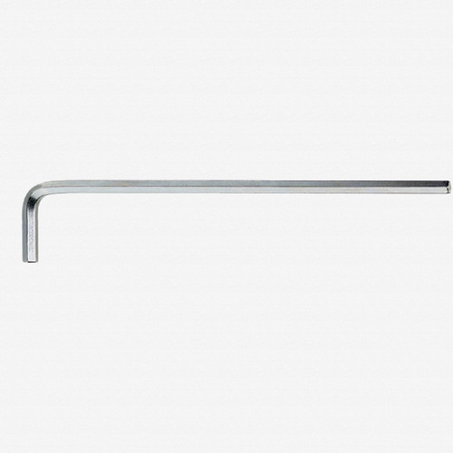 Stahlwille 10765 1.5 x 90mm Nickel Hex L-Key - KC Tool