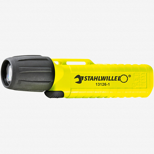 Stahlwille 13126-1 LED torch - KC Tool