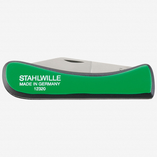Stahlwille 12320 Electricians cable knife - KC Tool