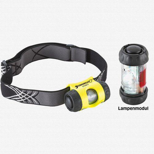 Stahlwille 13126-3 LED headlamp - KC Tool