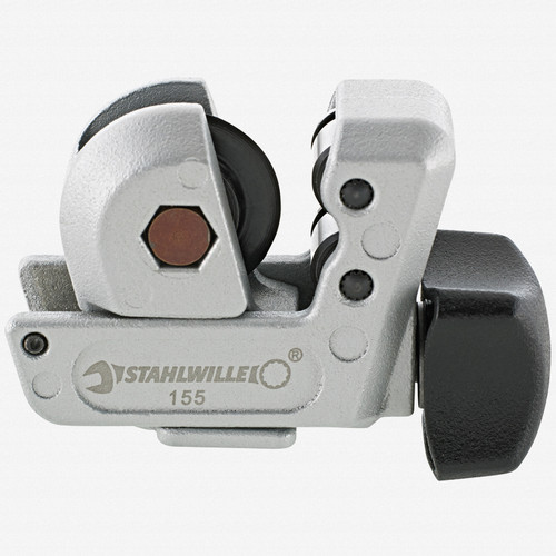 Stahlwille 155 Small bore pipe cutter 3-16mm - KC Tool