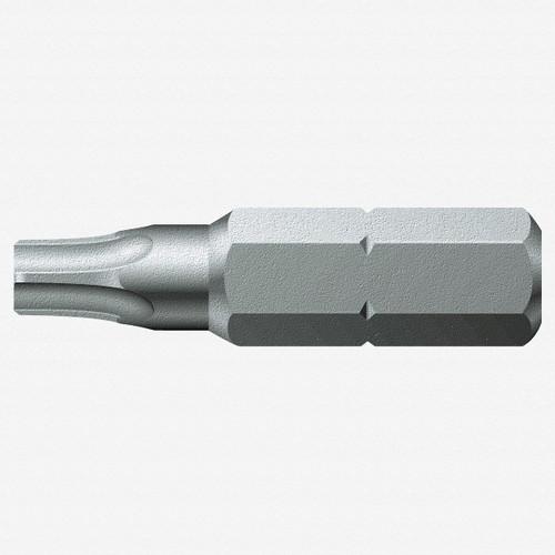 Wera 066280 IP10 x 25mm TorxPlus Bit - KC Tool