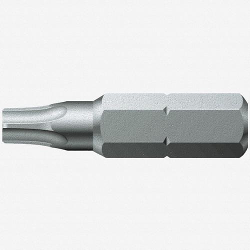 Wera 066287 IP27 x 25mm TorxPlus Bit - KC Tool