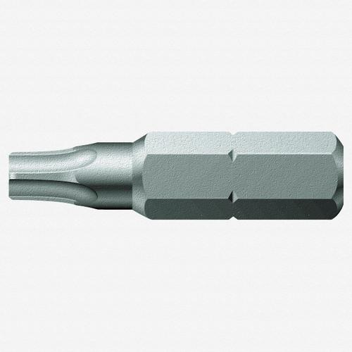 Wera 066290 IP40 x 25mm TorxPlus Bit - KC Tool