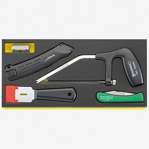 Stahlwille TCS 10356-12965/5 Tools in TCS inlay - KC Tool
