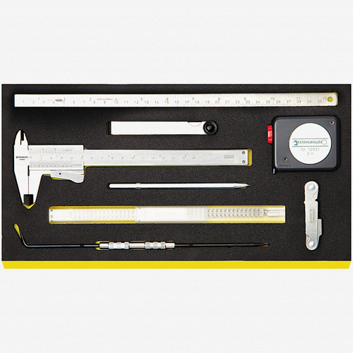 Stahlwille TCS 11095-13110/8 Tools in TCS inlay - KC Tool