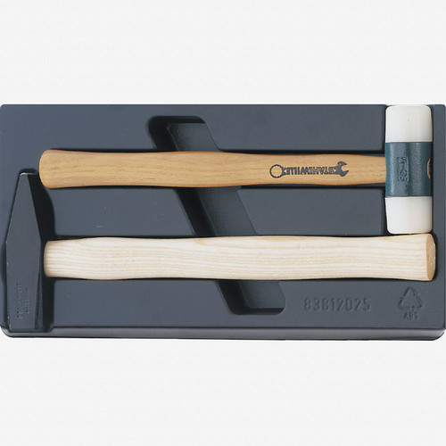 Stahlwille ES 10956/10960/2 Set of hammers - KC Tool