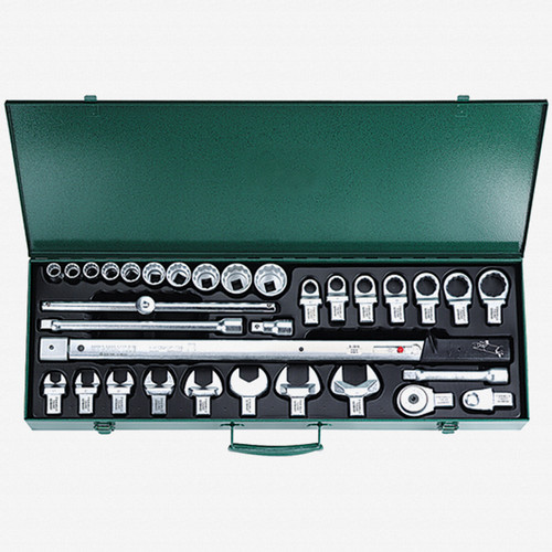 Stahlwille 730R/40/32 Torque wrench set - KC Tool