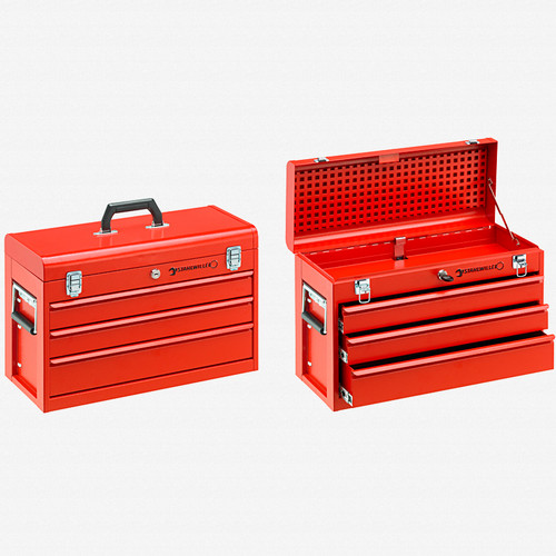 Stahlwille 13216/3 Tool box - KC Tool