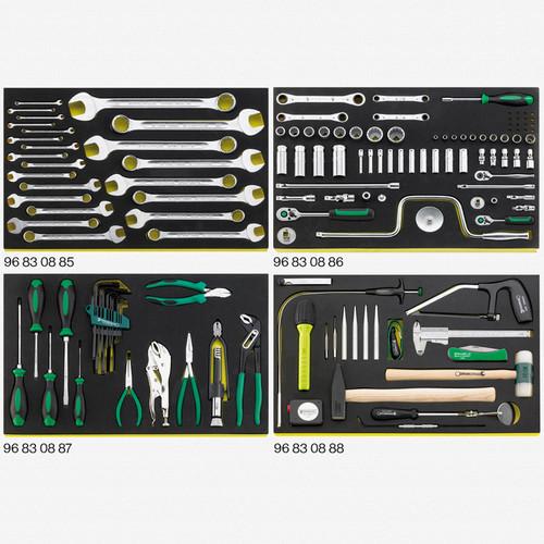 Stahlwille 13214a WW Line maintenance set - KC Tool