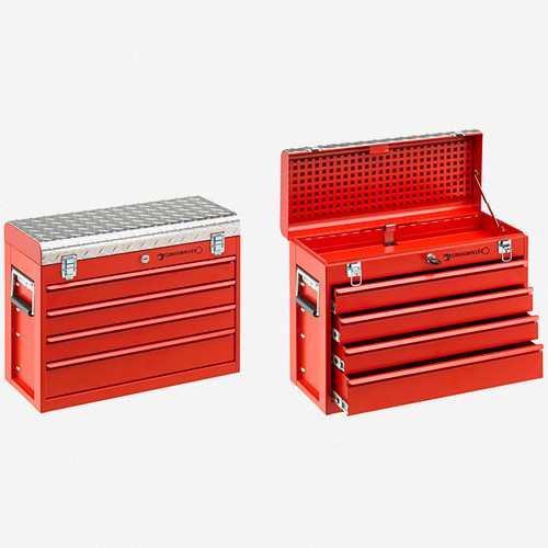 Stahlwille 13216/4 Tool box - KC Tool