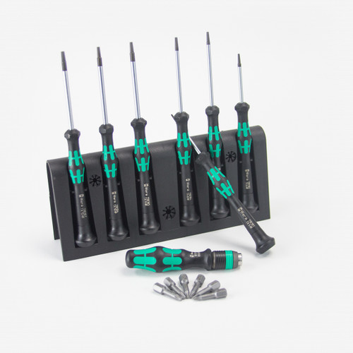 Wera Knife Maker & Maintenance Set - KC Tool