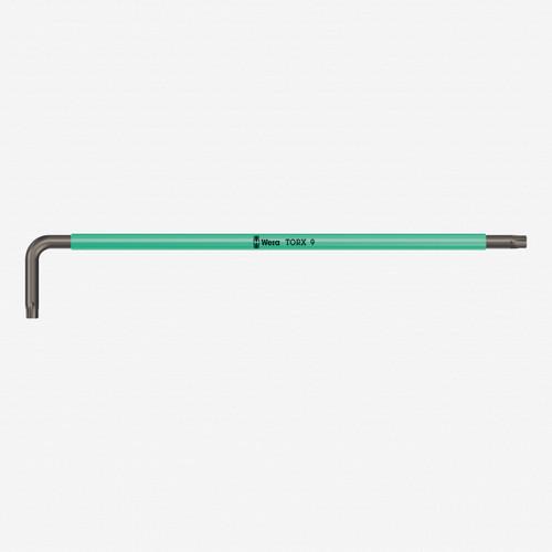 Wera 024482 T9 x 101mm Torx L-key Multicolour, Long - KC Tool