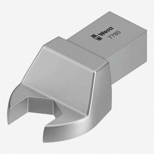 Wera 078671 7780 Open End Insert 14x18 mm, 14 mm - KC Tool