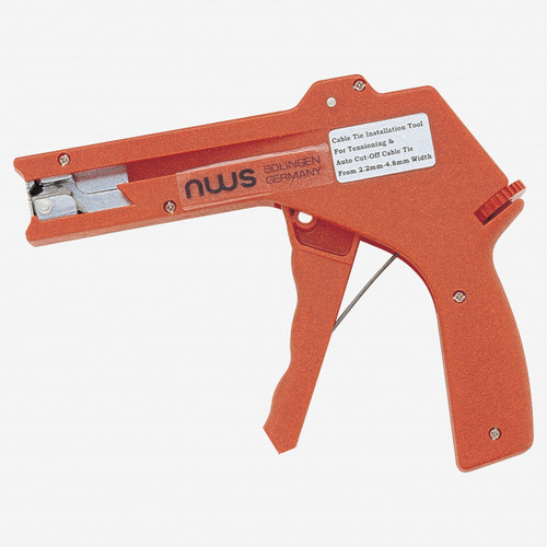"""NWS 982-2 6.25"""" Pliers for Cables Ties - KC Tool"""