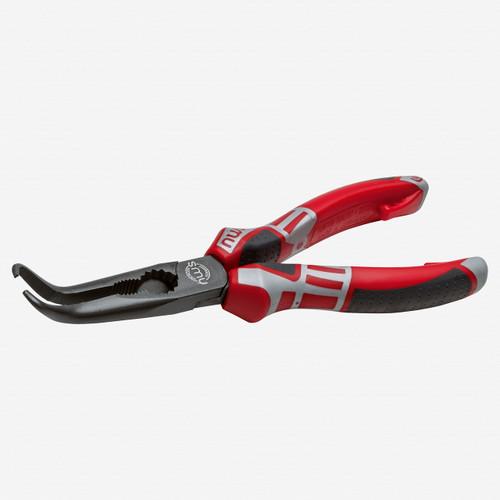 "NWS 148-69-205 8"" Spark Plug Pliers - TitanFinish - SoftGripp - KC Tool"