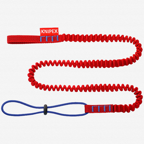 Knipex 00-50-01-T BK Tether/Safety Lanyard - KC Tool