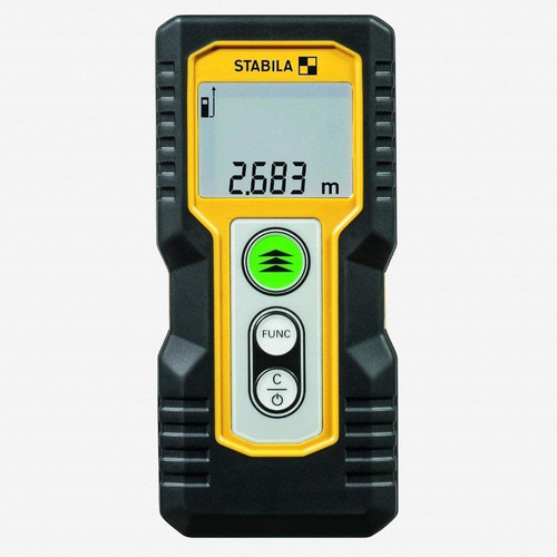 Stabila 06220 LD 220 100ft Laser Distance Measurer - KC Tool