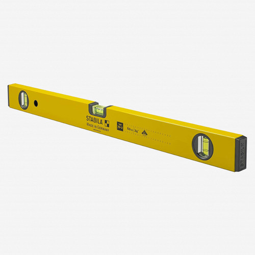 "Stabila 22924 Model 70A-2 Level, 24"" - KC Tool"