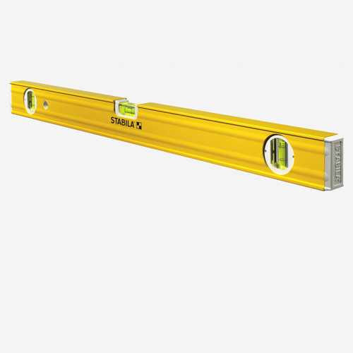 "Stabila 29024 Model 80 AS-2 Level, 24"" - KC Tool"
