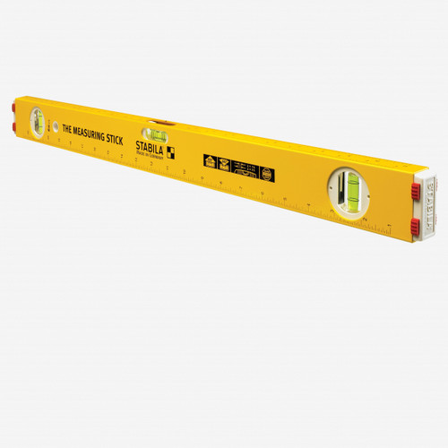 "Stabila 29124 Type 80A-2 Measuring Level, 24"" - KC Tool"