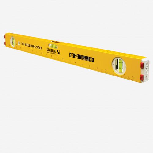 "Stabila 29124 Type 80A-2 Measuring Level, 24"" - KC Tool"