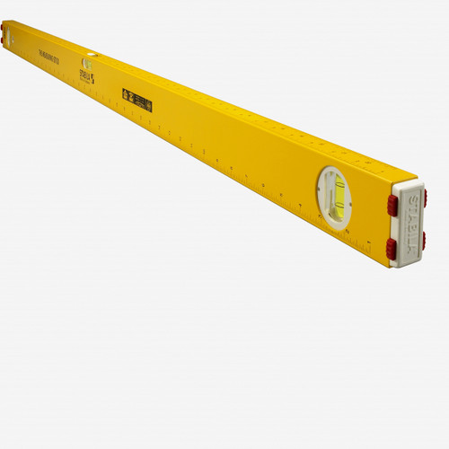 "Stabila 29148 Type 80A-2 Measuring Level, 48"" - KC Tool"