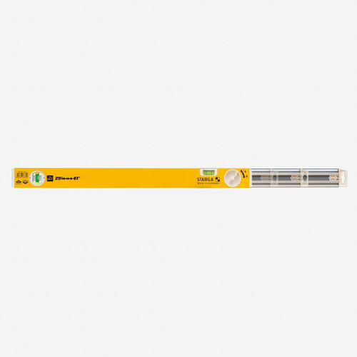 "Stabila 29459 Type 80T Extendable Level, 36"" - 59"" - KC Tool"
