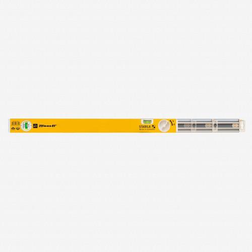 "Stabila 29459 Type 80T Extendable Level, 36"" - 59"" - KC Tool"