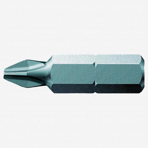 Wera 072070 #1 x 25mm Phillips Bit - KC Tool