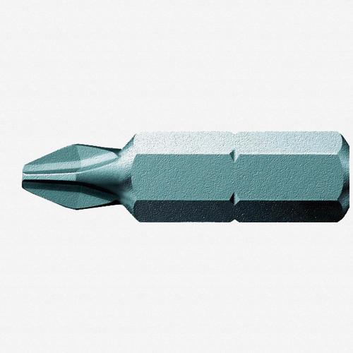Wera 072072 #2 x 25mm Phillips Bit - KC Tool