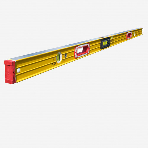 "Stabila 36572 Type 196-2 Digital TECH Level, 72"" - KC Tool"