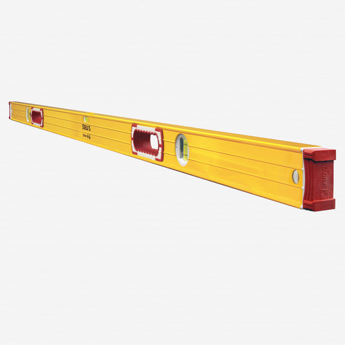 "Stabila 37472 Type 196 Heavy Duty Level, 72"" - KC Tool"