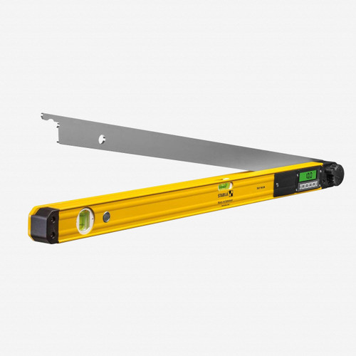 "Stabila 39032 Tech 700DA Digital Electronic Angle Finder, 32"" - KC Tool"
