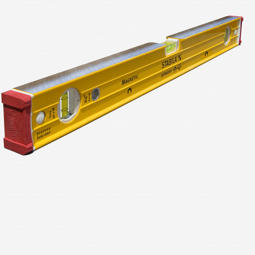 "Stabila 38624 Type 96M Magnetic Level, 24"" - KC Tool"