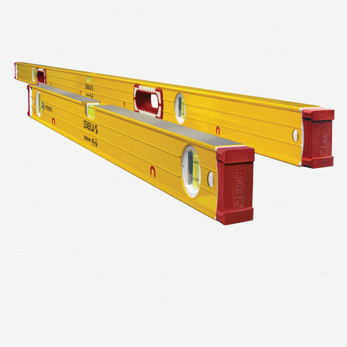 "Stabila 38532 Type 96M, 2 Level Magnetic Jamber Set, 78""/32"" - KC Tool"
