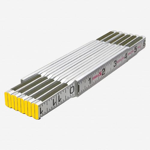 Stabila 80010 Type 600 Modular Spacing Folding Ruler - KC Tool