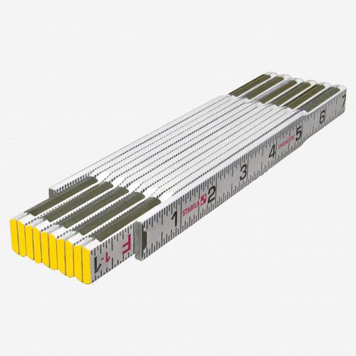 Stabila 80015 Type 600 Engineer's Folding Ruler - KC Tool