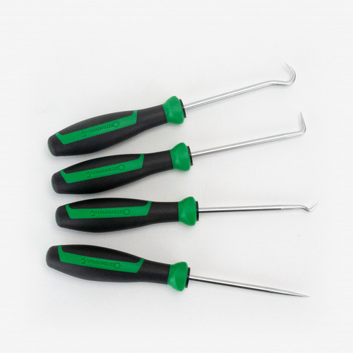 Stahlwille 13000/4 Hook and Pick Set, 4 Pieces - KC Tool