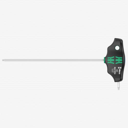 "Wera 023356 Inch Hex-Plus T-handle, 5/64"" x 150mm"