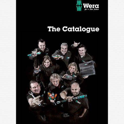 2020 Wera Catalog - Full US Version