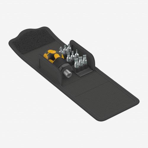 Wera 057472 Kraftform Kompakt ESD Stubby Set 1, 10 Pieces (WR057472) - KC Tool