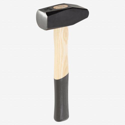 Picard 2.75 lb Blacksmiths' Hammer, cross peen - KC Tool