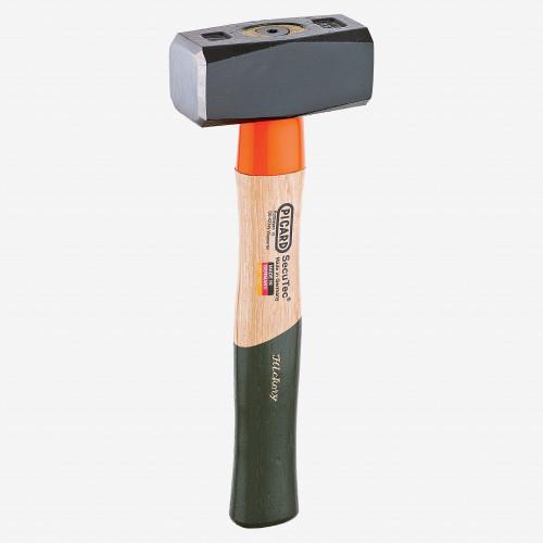 Picard 3.25 lb SecuTec Mining Sledge, hardened handle protection - KC Tool