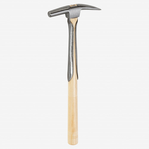 Picard 8.6oz Upholsterers' Hammer, head bright polished,  without magnet - KC Tool