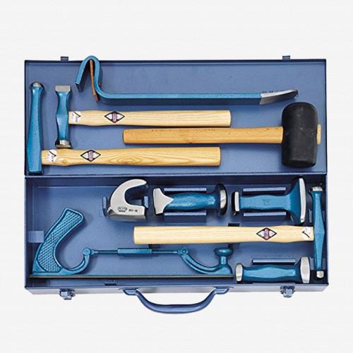 Picard 251 10-Piece Autobody Tool Set - KC Tool
